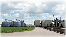 ЗАО «Завод премиксов — предприятие по производству лизин-сульфата и побочных продуктов на основе глубокой переработки зерна.