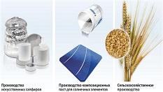 ООО «БЗС «Монокристалл» выпускает пятую часть мирового объема кристаллов, используемых при производстве электронных устройств